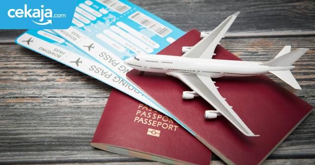 Tips Perpanjang Paspor dengan Mudah