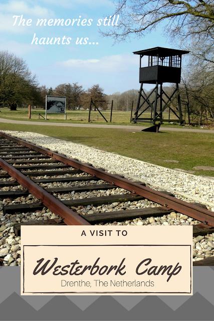 Westerbork Memorial Camp