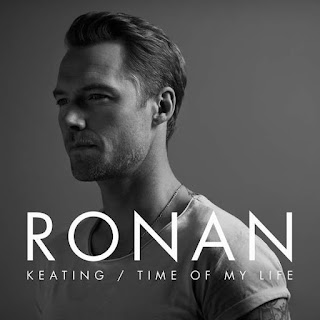 Ronan Keating - Time Of My Life (2016) - Album Download, Itunes Cover, Official Cover, Album CD Cover Art, Tracklist
