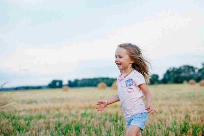 ممارسة رياضة للأطفال