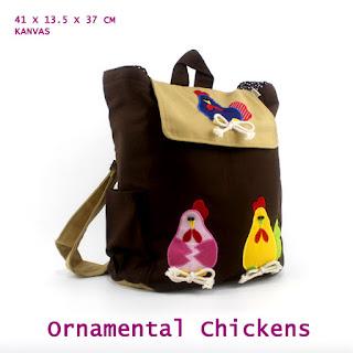 tas ransel lucu, tas sekolah anak, grosir tas anak