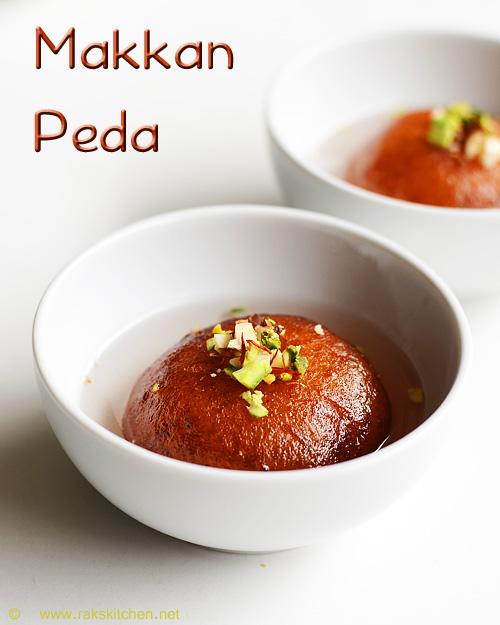 Makkan peda recipe arcot makkan peda raks kitchen arcot makkan peda recipe forumfinder Image collections