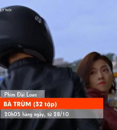 Xem phim Bà Trùm (Đài Loan)