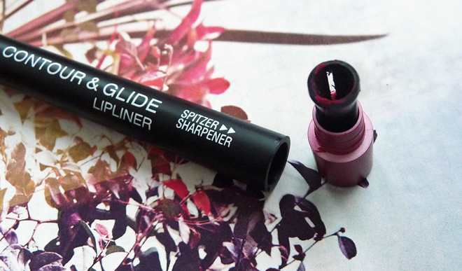 Trend it Up - Contour & Glide lipliner odstín 440 swatch