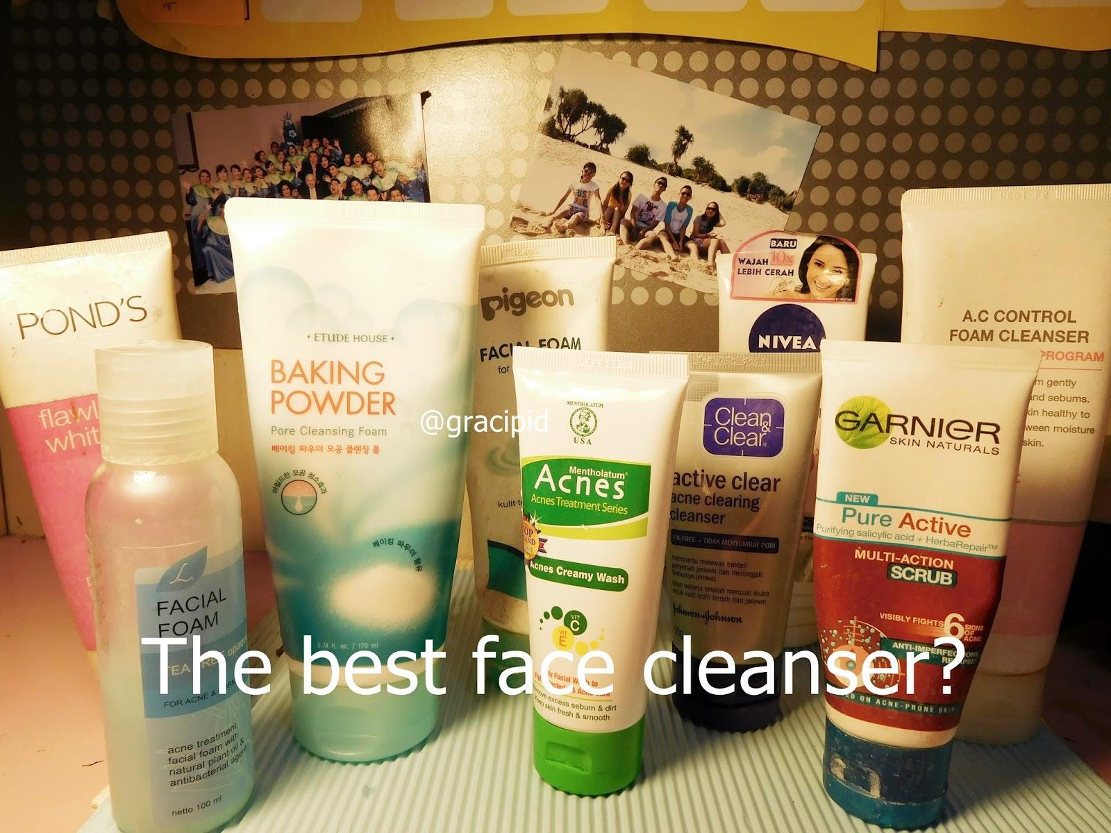 Harga Cream Nivea Untuk Wajah Berminyak Dan Berjerawat  BPOM