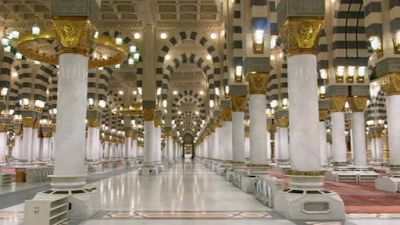 Masjid Sebagai Pusat Pendidikan Islam