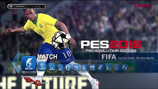PES 2016 PC Games Full Update+Repack Version Free Download