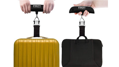 Etekcity Digital Luggage Scale