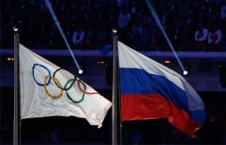 какую пользу принесет недопуск сборной России на Олимпиаду
