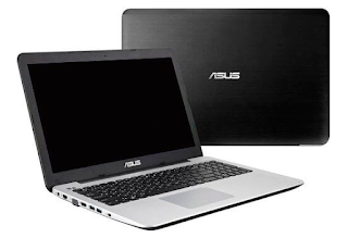 Asus X556U Drivers windows 8.1 64bit and windows 10 64bit