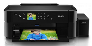 Epson L810 Driver Download - Windows, Mac