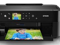 Epson L810 Driver Download - Windows, Mac
