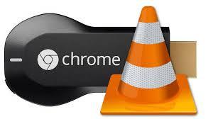 VLC Beta inplementa il supporto a Chromecast.