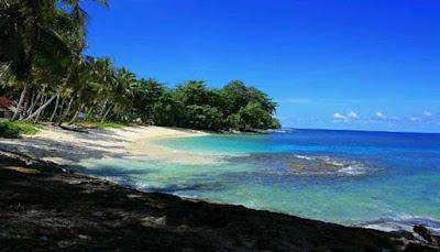 Pantai-Bakaro