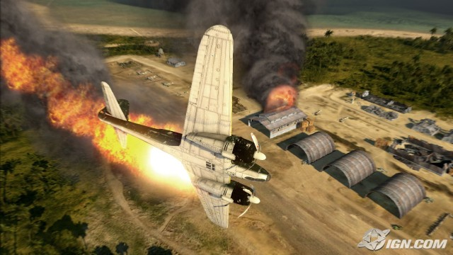 Battlestations Pacific [PC Full] Español