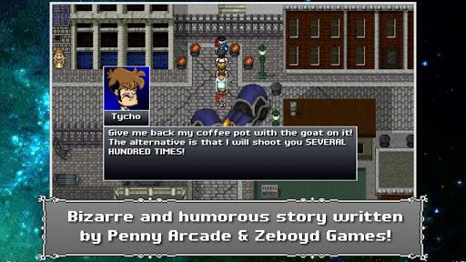 Penny Arcade's Rain-Slick 3 v1.1 APK