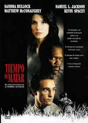 A Time To Kill 1996 DVDR NTSC Latino