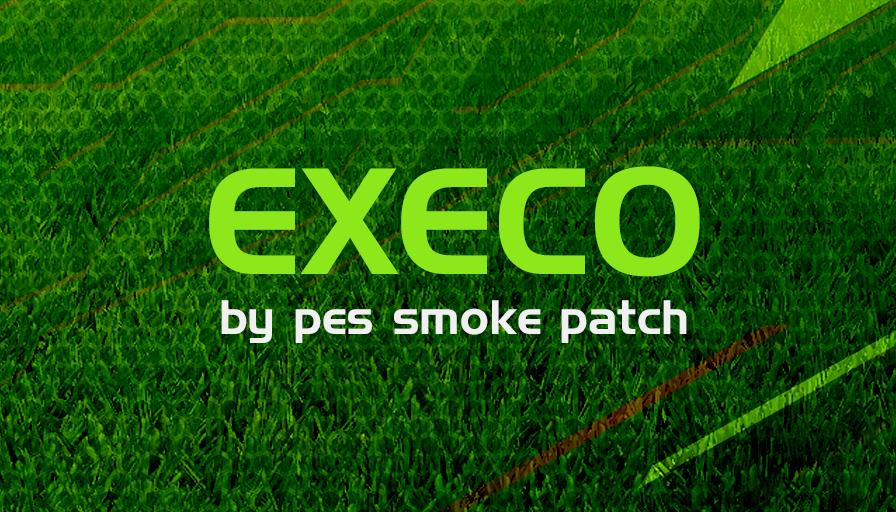PES 18 Smoke patch (Winter Transfers) OPTION FILE