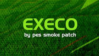 PES 17 SMOKE PATCH 9.9.3 + WINTER TRANSFER(OPTION FILE)