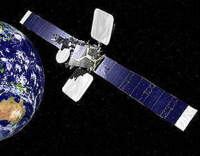 Satelit Intelsat 19 (166 BT)