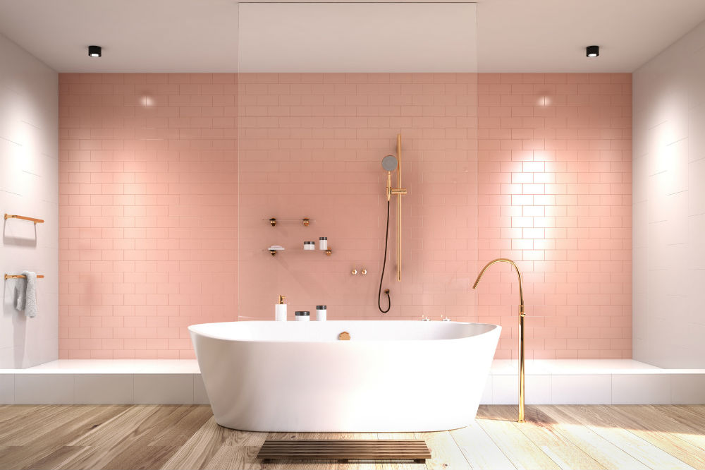 Explanations for Bathroom Remodeling!