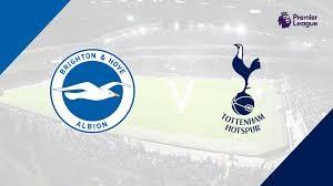 اون لاين مشاهدة مباراة توتنهام وبرايتون بث مباشر كورة 23-04-2019 الدوري الانجليزي الممتاز اليوم بدون تقطيع