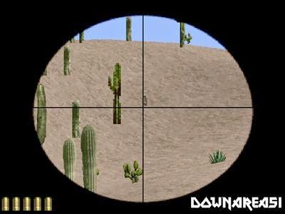 Ultimate Deer Hunt PSX Pitcure Screenshot