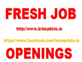 Fresh Job Opening in Union Bank of India. Apply Online for 100 Forex and Treasury Officer before last date., letsupdate.in, jobs in bank