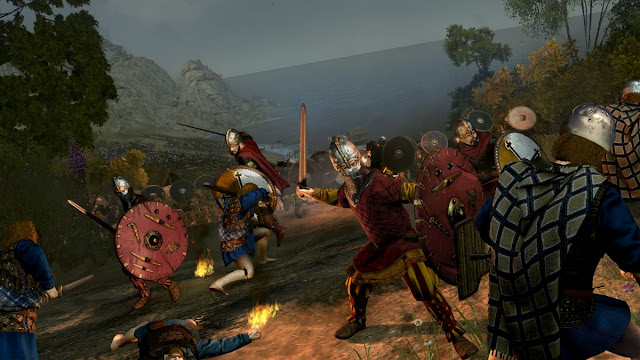 Total War Saga: Thrones of Britannia release date, system requirements revealed