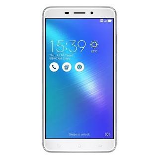 Asus Zenfone 3 Laser ZC551KL + Harga Kelebihan Dan Kekurangan