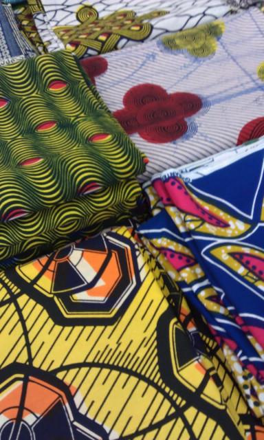 tissu africain anvers