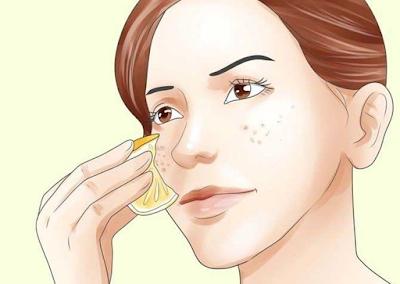 deixar a pele mais clara