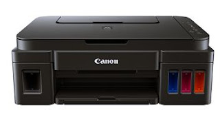 Canon PIXMA G3200 Printer Driver, Software Download