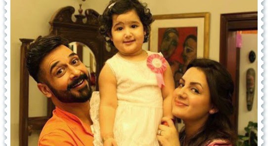 Faisal Qureshi S Daughter Birthday Al Unseen Pictures Style