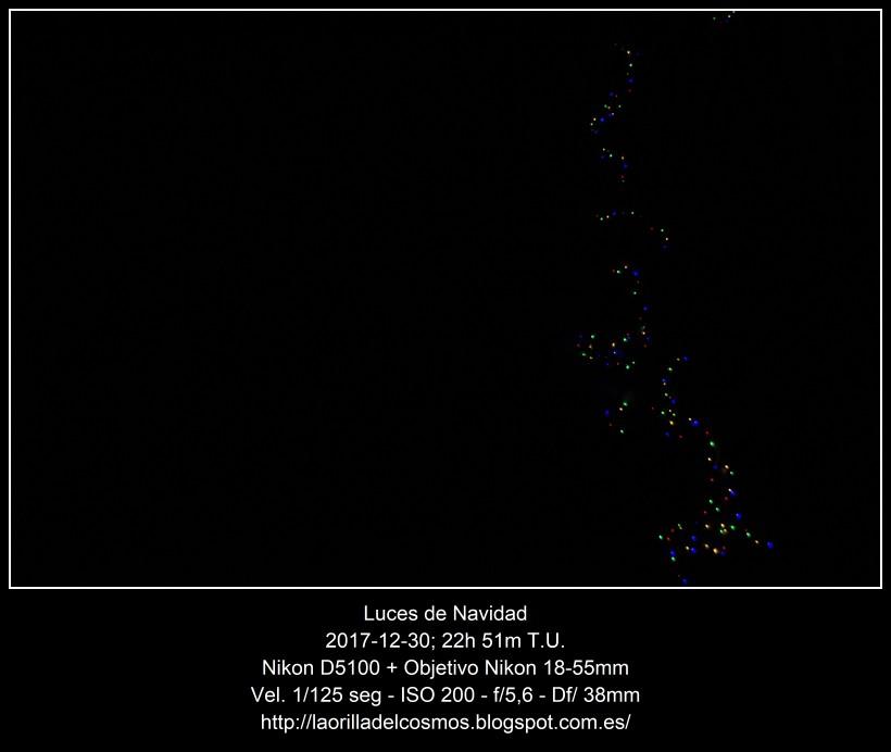 El último amanecer de 2017 - Feliz 2018 - astronomo.org .