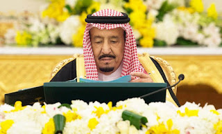 Saudi Cabinet Reiterated The Kingdom's Deep Concern Over The Syrian