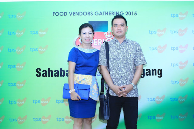 Jasa Photobooth semarang 0856-4020-3369 Food Vendor Ghatering SUPERIOR