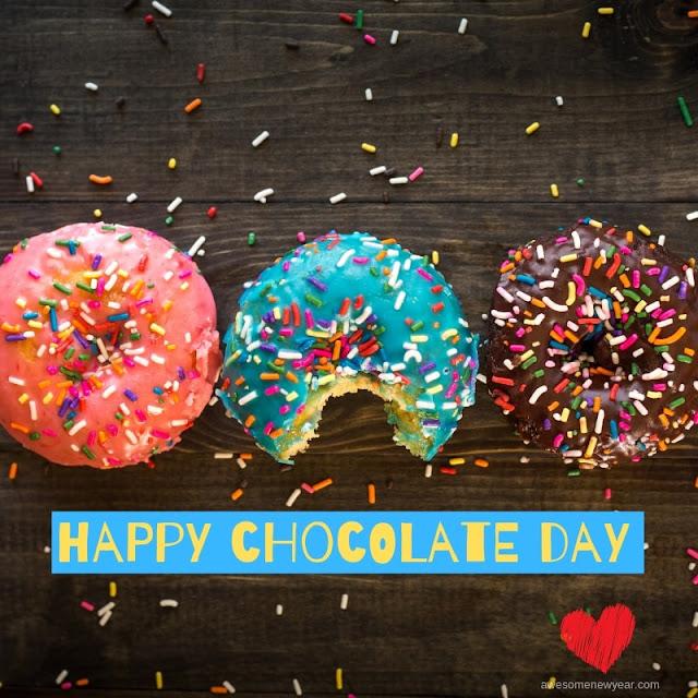 #HappyChocolateDay Images Photos, Pics & Wallpapers HD