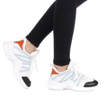 Pantofi sport dama Sanda blue
