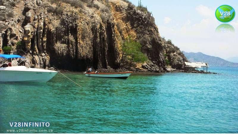 Paseo mochima puerto la cruz en yate mochima paseos y alojamiento - Alojamiento en puerto de la cruz ...