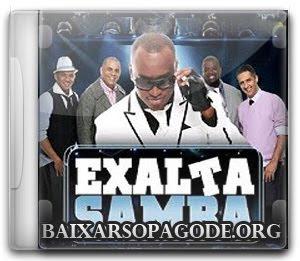 MASSA A BAIXAR EXALTASAMBA ALEGRANDO CD