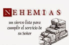 NEHEMÍAS TOMA PRECAUCIONES CONTRA SUS ENEMIGOS