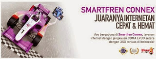 Smartfren, paket internet smartfren unlimited, Paket Internet Smartfren Bulanan, Cara Daftar Unlimited Harian,