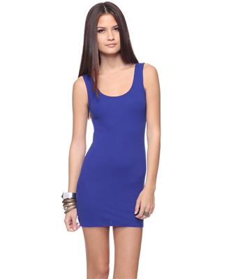 Date Night Cut Out Dress Under 15