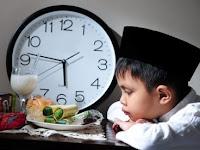 4 Keutamaan di Bulan Ramadhan