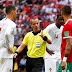World Cup 2018: Referee Accused Of Asking Cristiano Ronaldo For Shirt