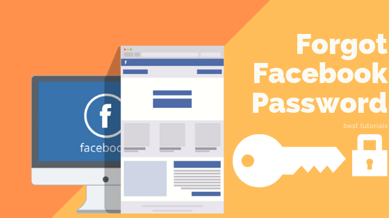 How To Change Facebook Password If Forgotten<br/>