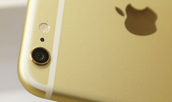 Apple enters early manufacturing of iPhone 6S