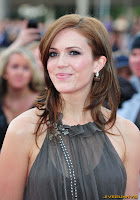 Mandy Moore 2011 National Movie Awards in London
