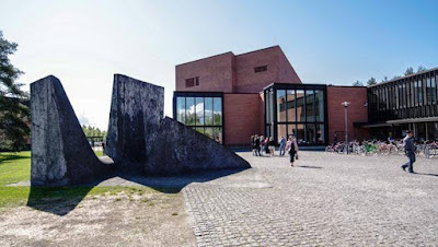 International Scholarships At University Of Eastern Finland - 2019